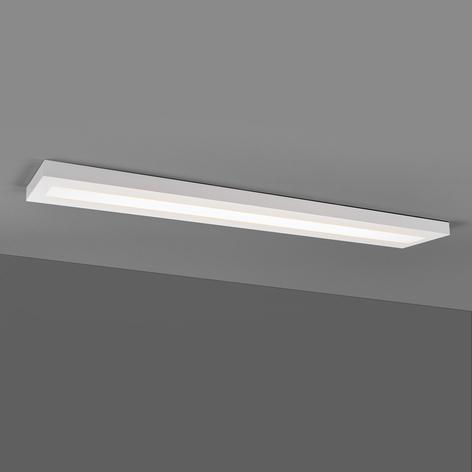 Lum. superf. LED alarg. blanca, BAP