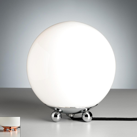 Bordlampe i art deco-stil fra Frankrig