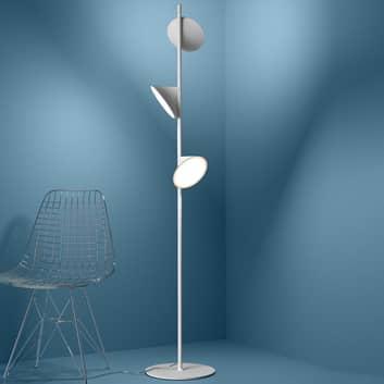 Axolight Orchid LED-lattiavalaisin