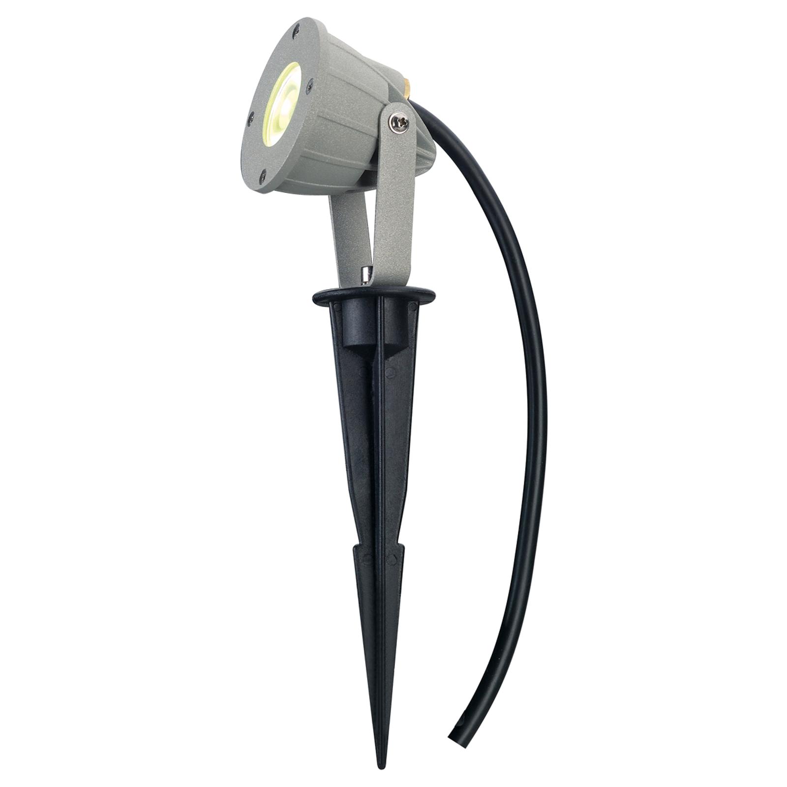 Reflektor zewnętrzny LED NAUTILUS SPIKE