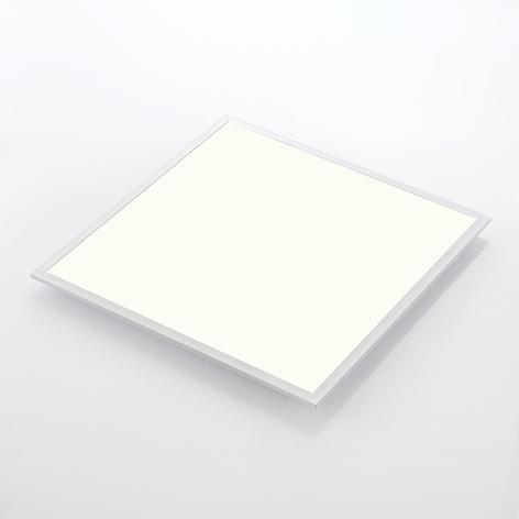 Arcchio Djan LED-inbyggnadspanel, 62 cm, 4000K