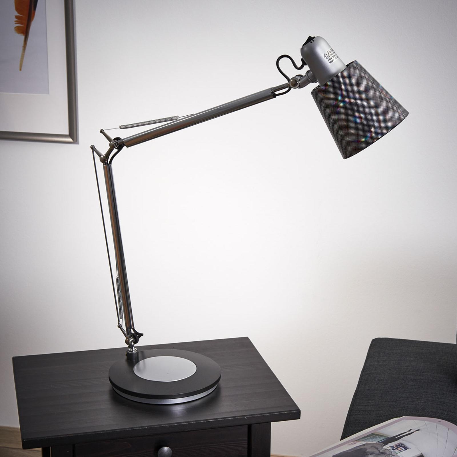 Lampa stołowa CASTING 2