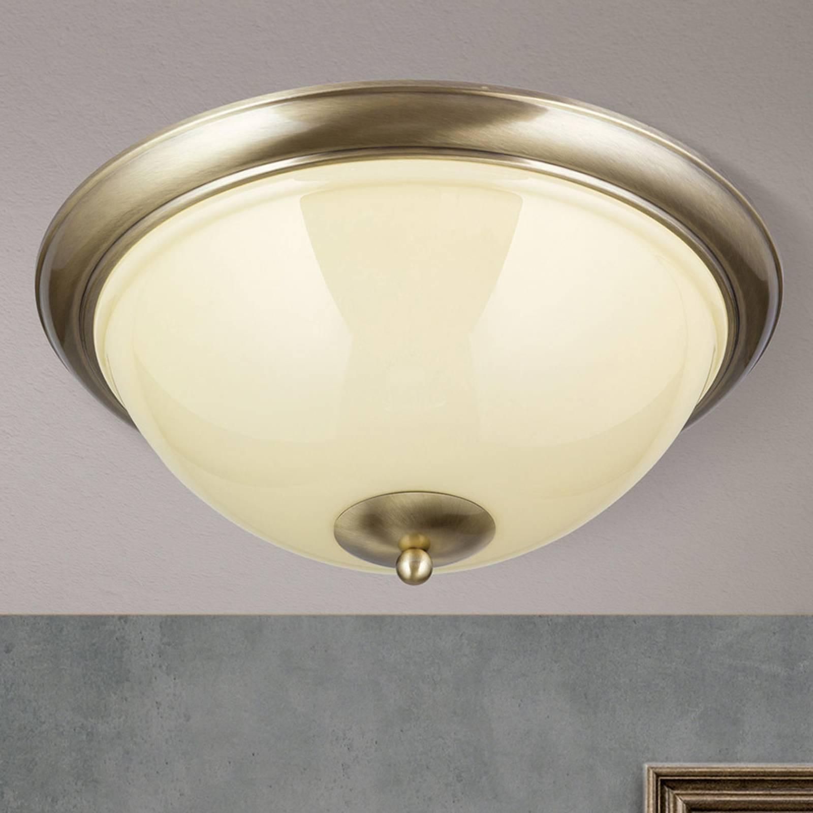 Deckenleuchte Austrian Old Lamp, Ø 50 cm