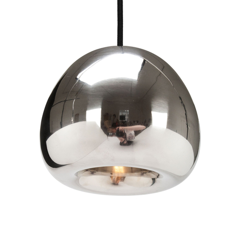 Tom Dixon Void mini lámpara colgante Ø 15,5 cm