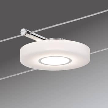 Enkeltlampe til wiresystem DiscLED I 12V DC