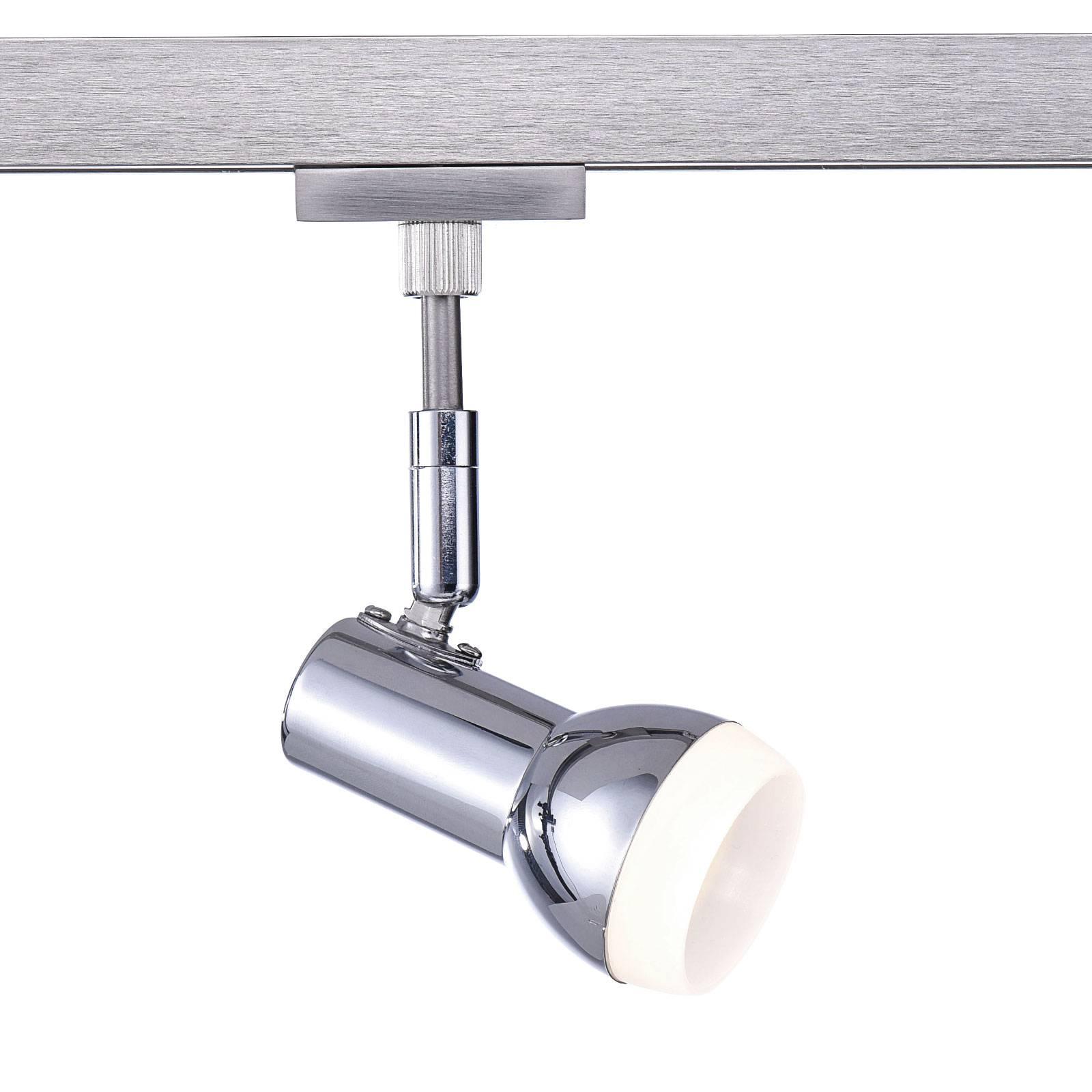 LED spot 70005 voor HV-Track 4, Ø 5cm 3,8W 300lm