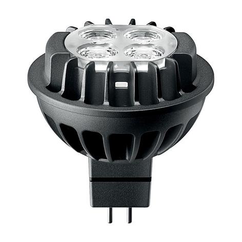 GU5,3 MR16 7W 830-24 Master LED NV-Reflektorlampe