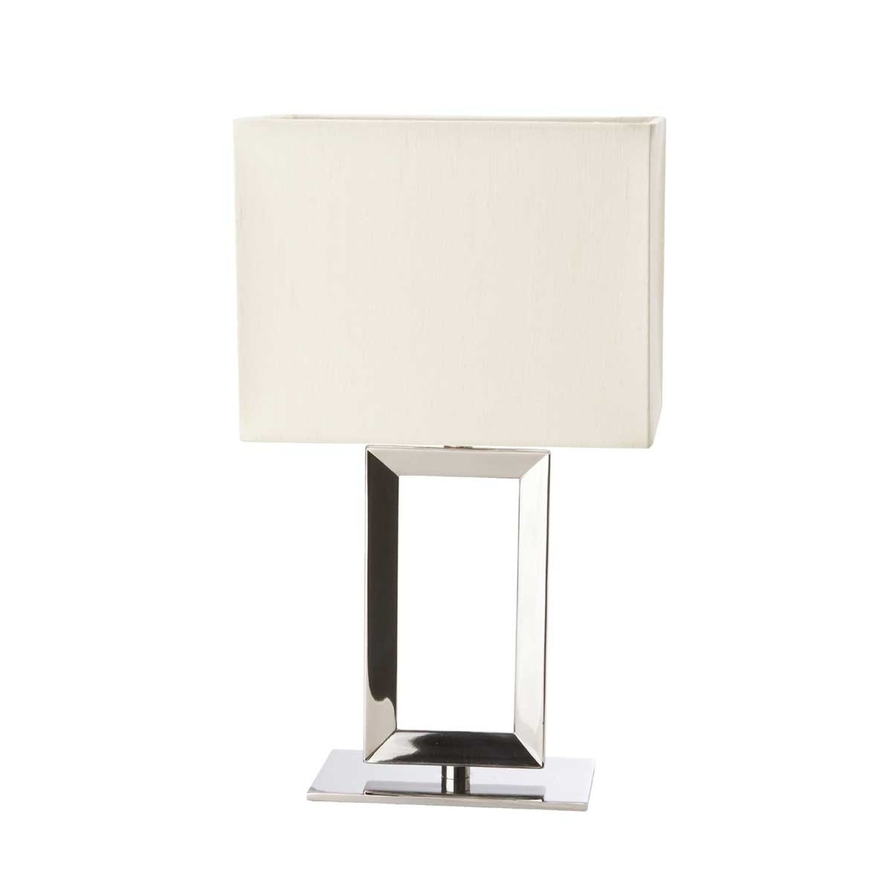 Kleine tafellamp PAD, 28,5 cm