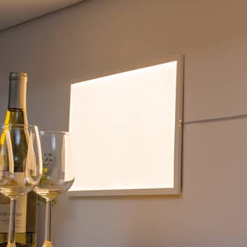 Glow - pannello LED ultrapiatto di ampliamento