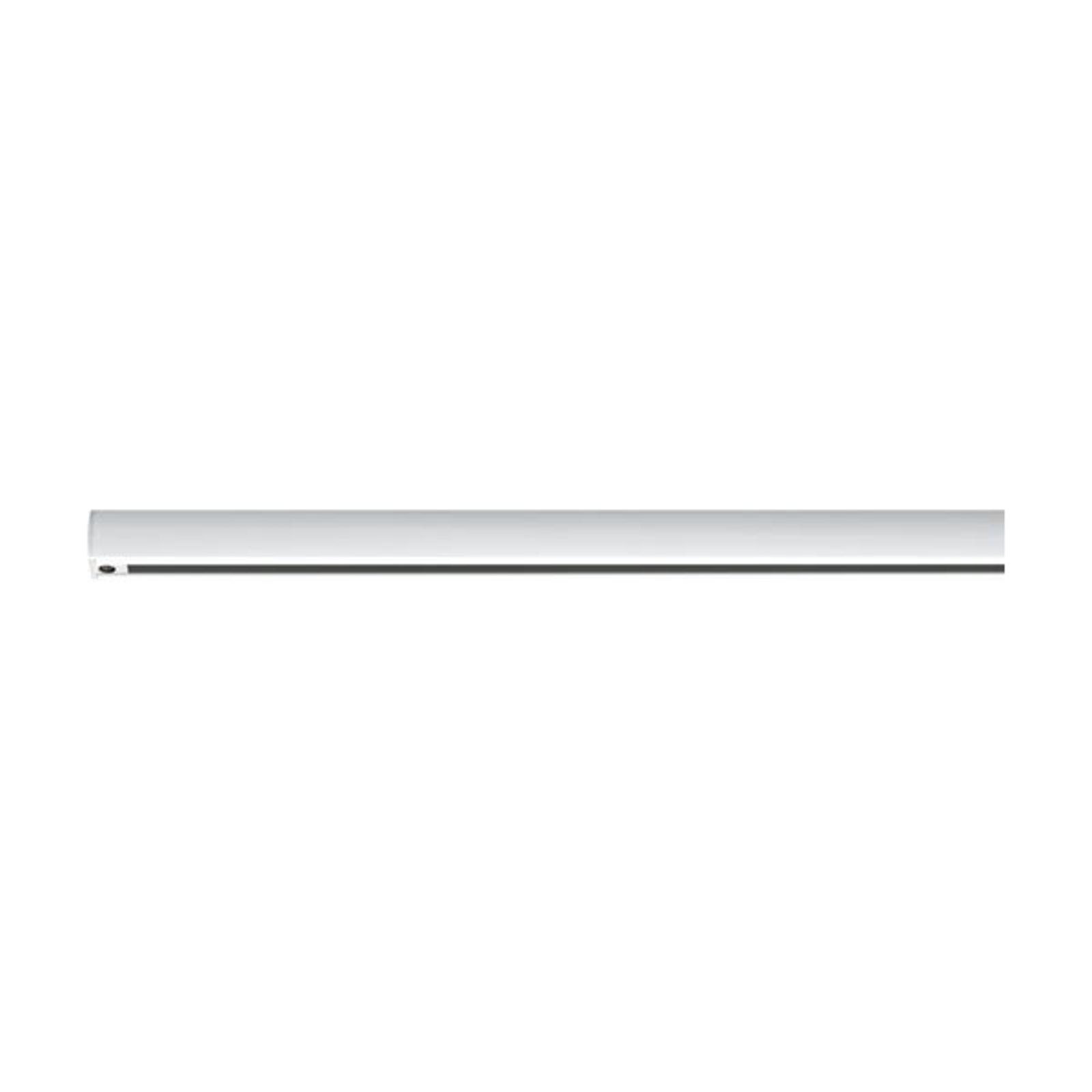 Paulmann URail Schiene 0,5 m, weiß