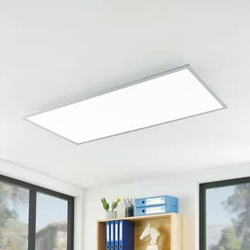 Arcchio Gelora panel LED, CCT, 120 cm x 60 cm
