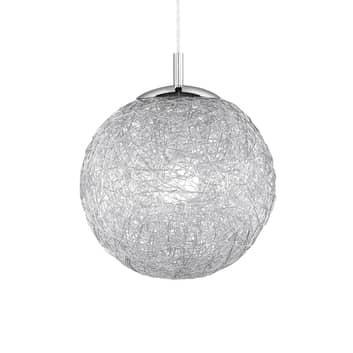 Závěsné světlo Womble Ø 30cm