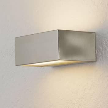 Arcchio Deana applique d'extérieur LED acier inox