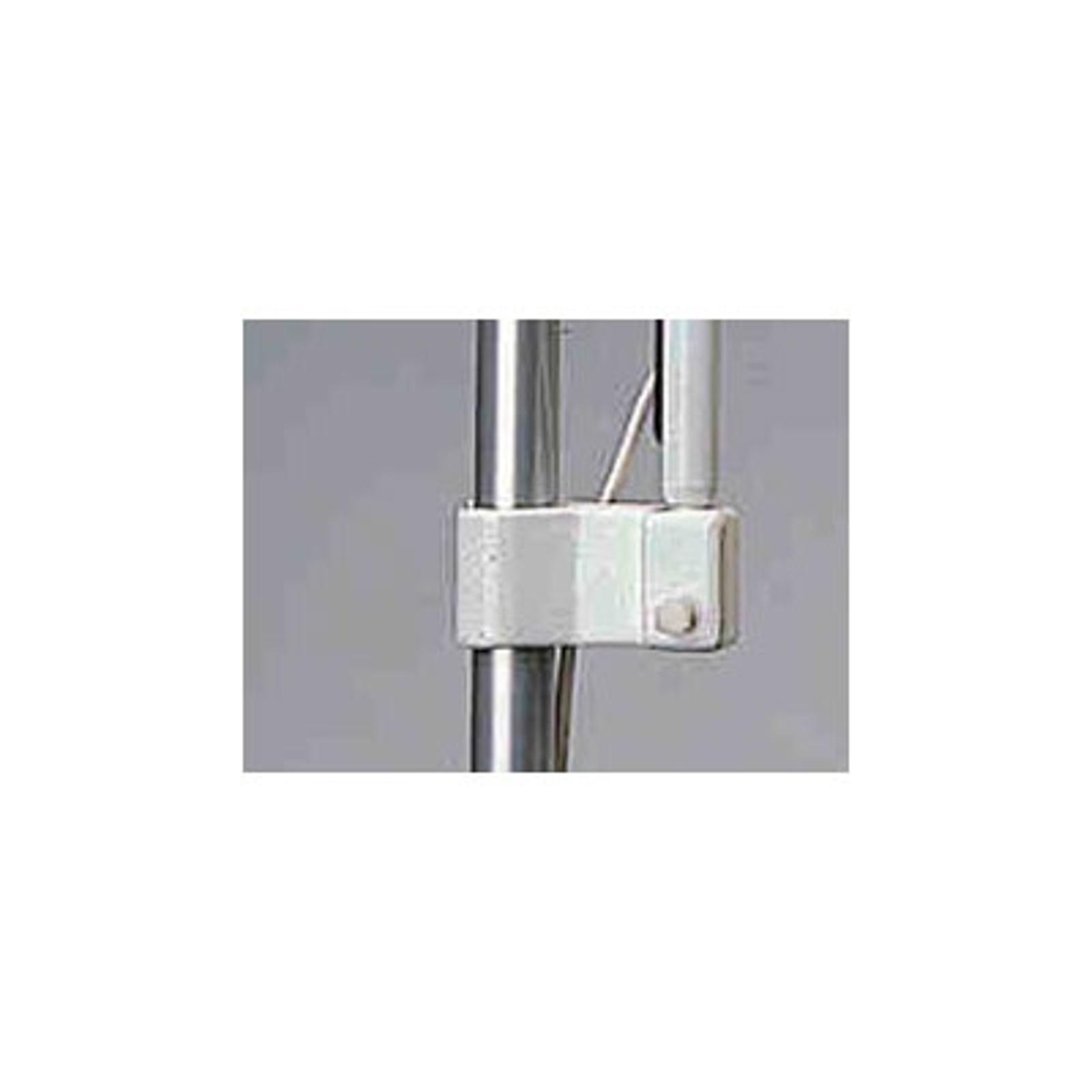 Klemme für LED-Bettleseleuchte