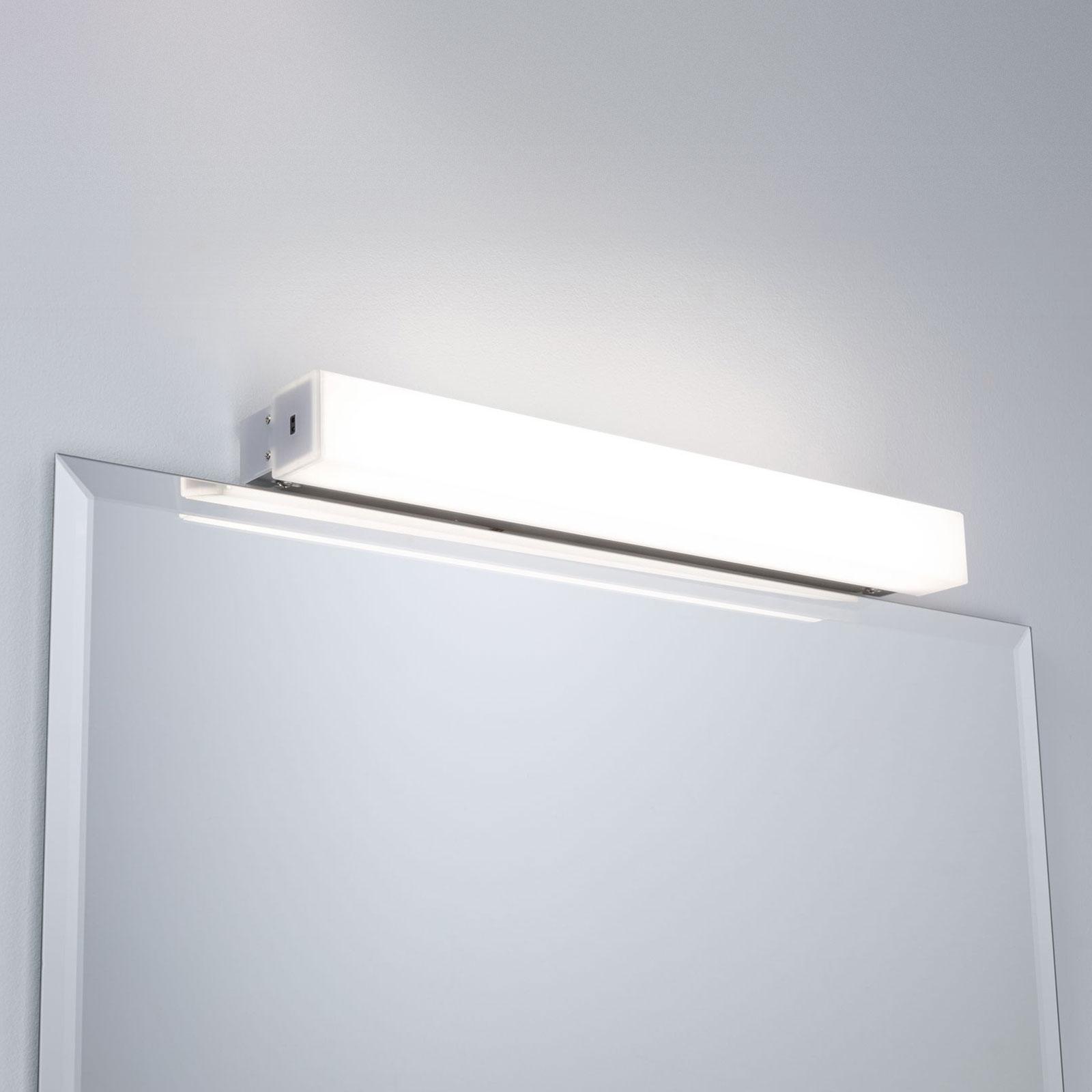 Paulmann HomeSpa Luno LED-speillampe, 40 cm