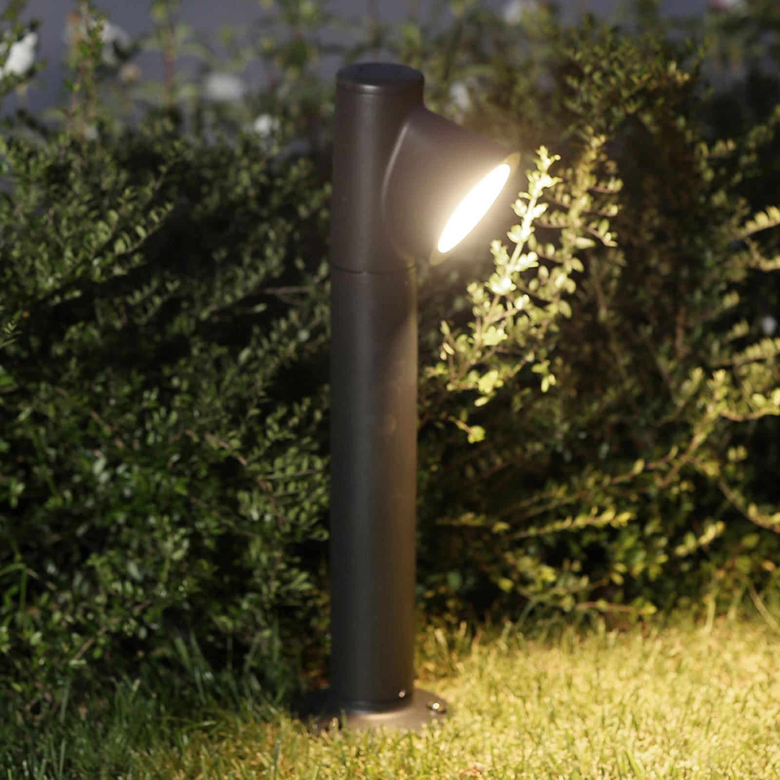 Martinelli Luce Bruco gånglampa 1 lampa 65 cm