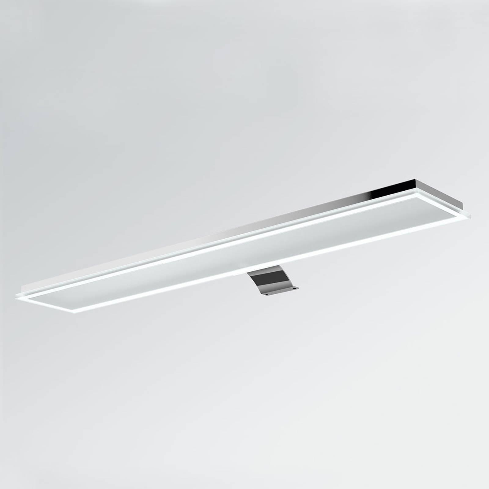 Lampada LED da specchio Palma S