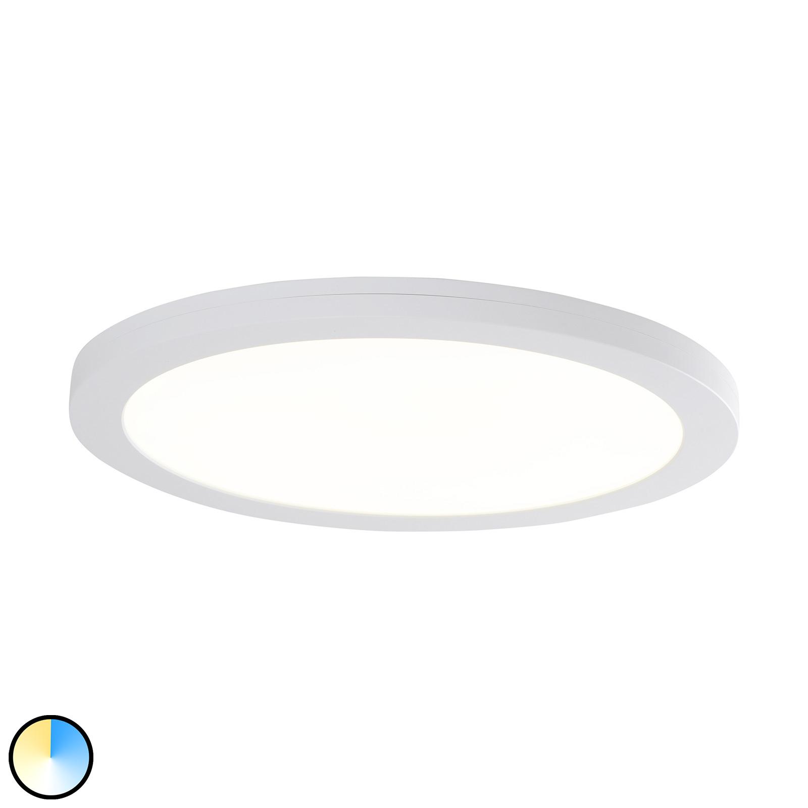 Lampa sufitowa LED Bonus średnica 33 cm