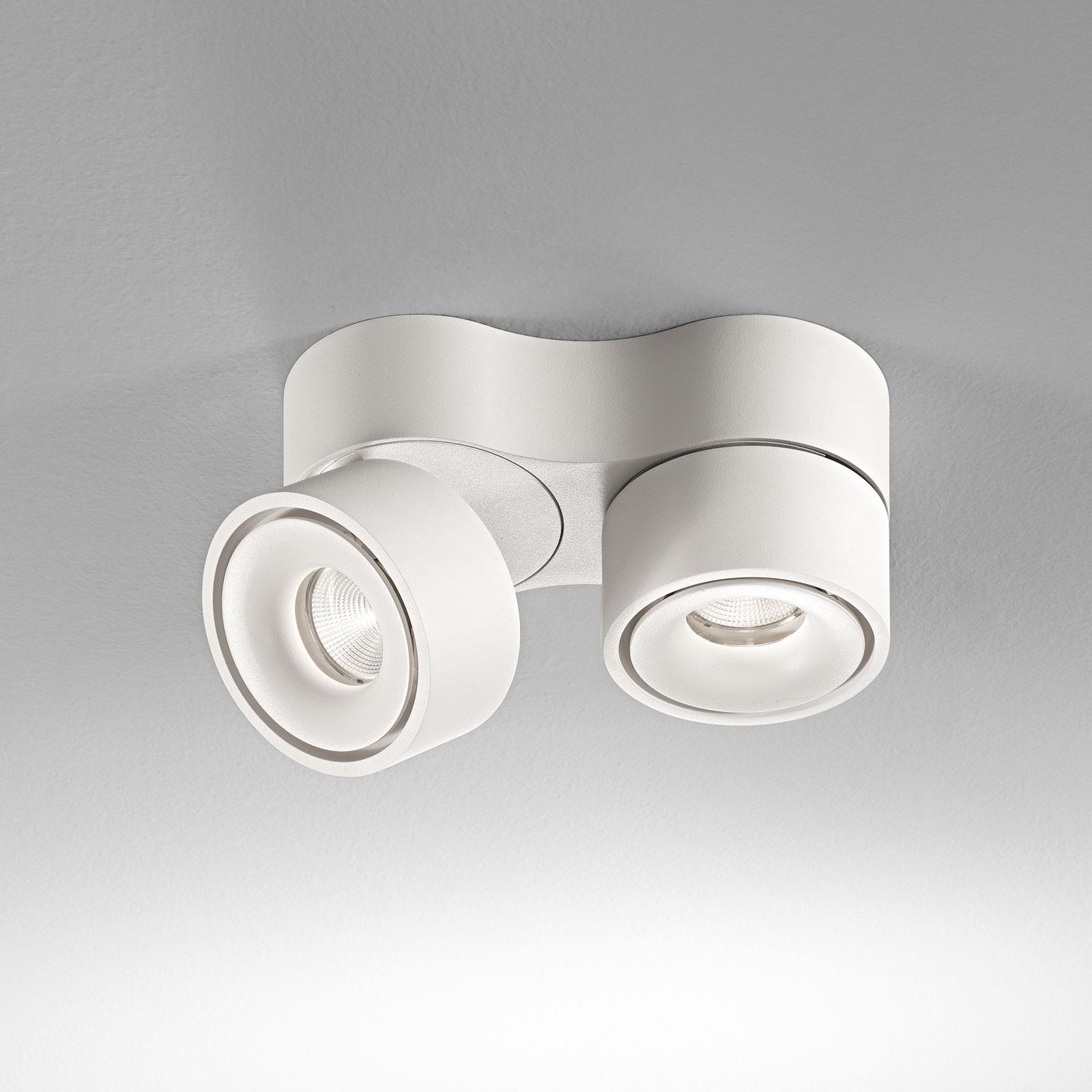 Egger Clippo Duo LED-takspot