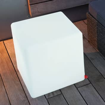 Venkovní dekorační svítidlo Cube Outdoor E27