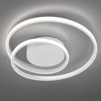 Plafoniera LED Zibal, dimming