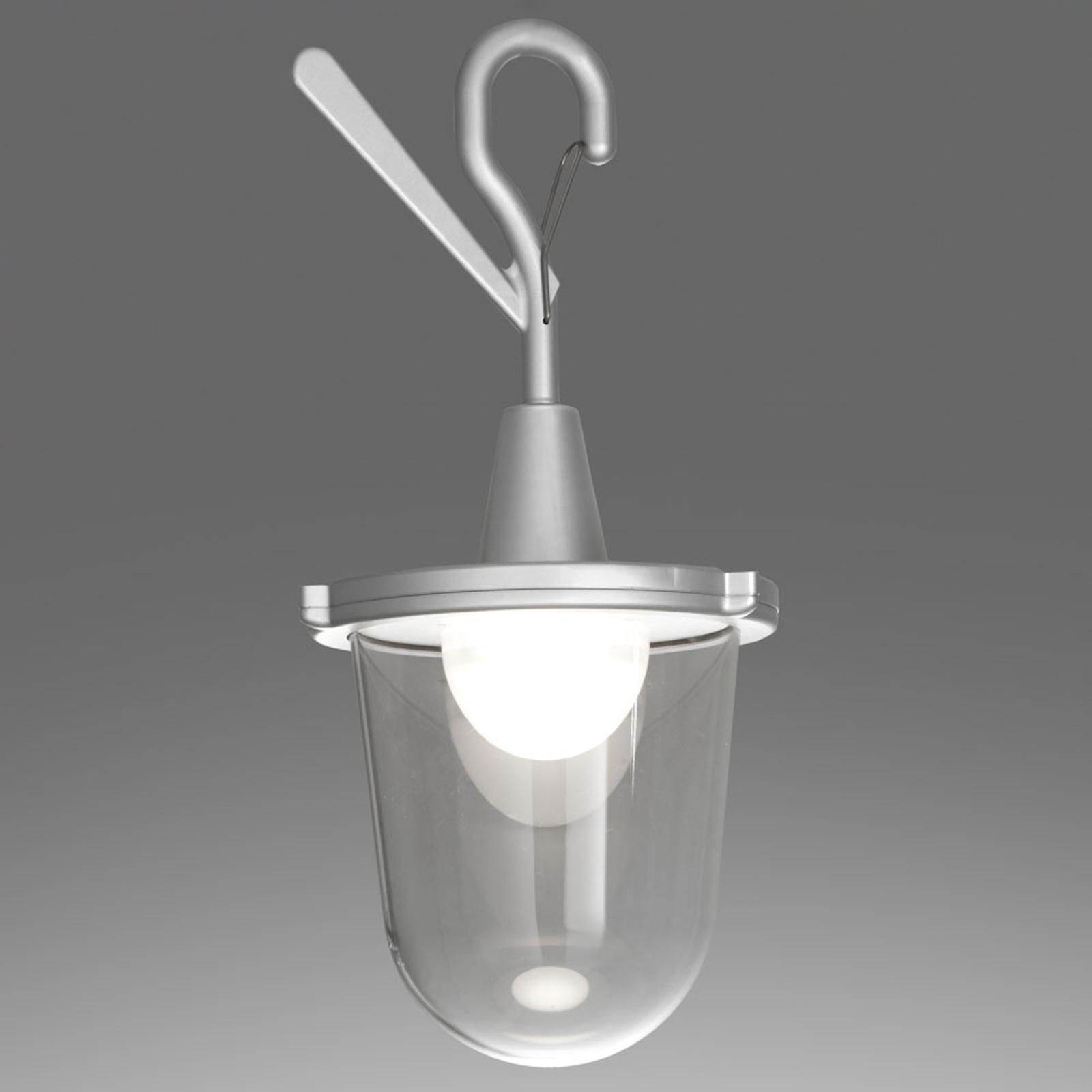 Artemide Tolomeo lantaarn buiten hanglamp