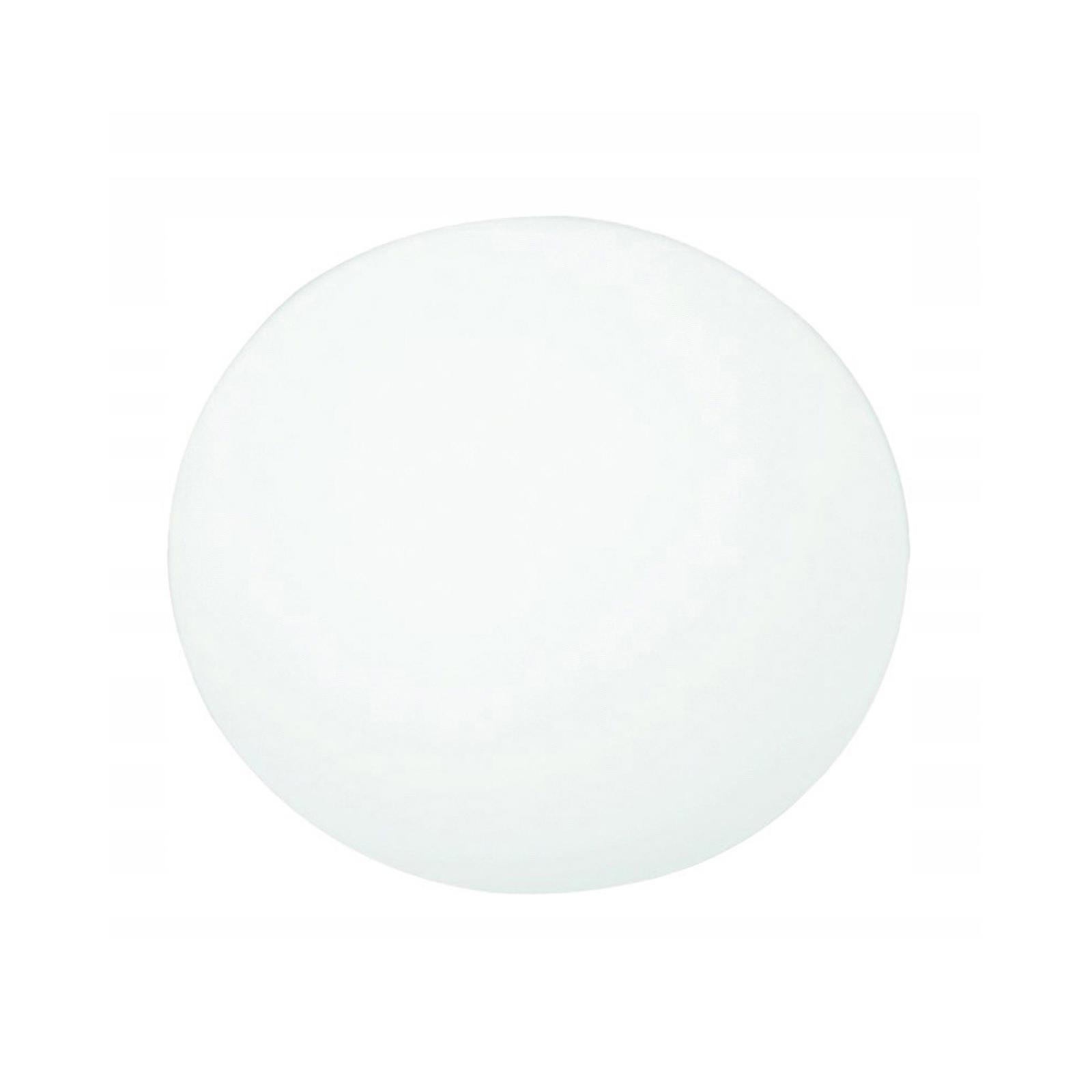 Koupelnové stropní světlo Twister, Ø 30cm, 2 x 40W