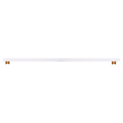 SEGULA LED buislamp S14s 13W 2.200K 100cm opaal