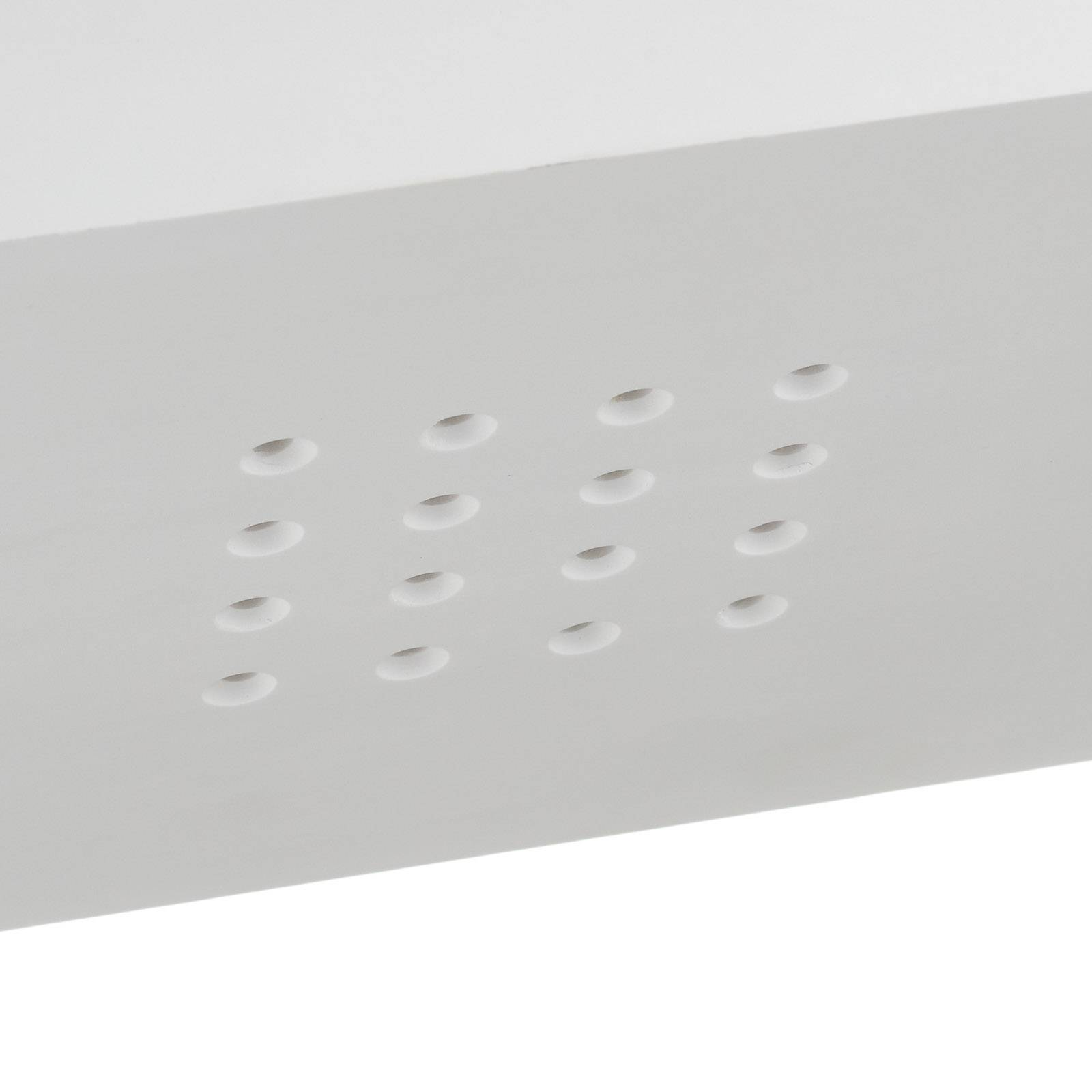 LED plafondlamp 8916E, 2.700 K