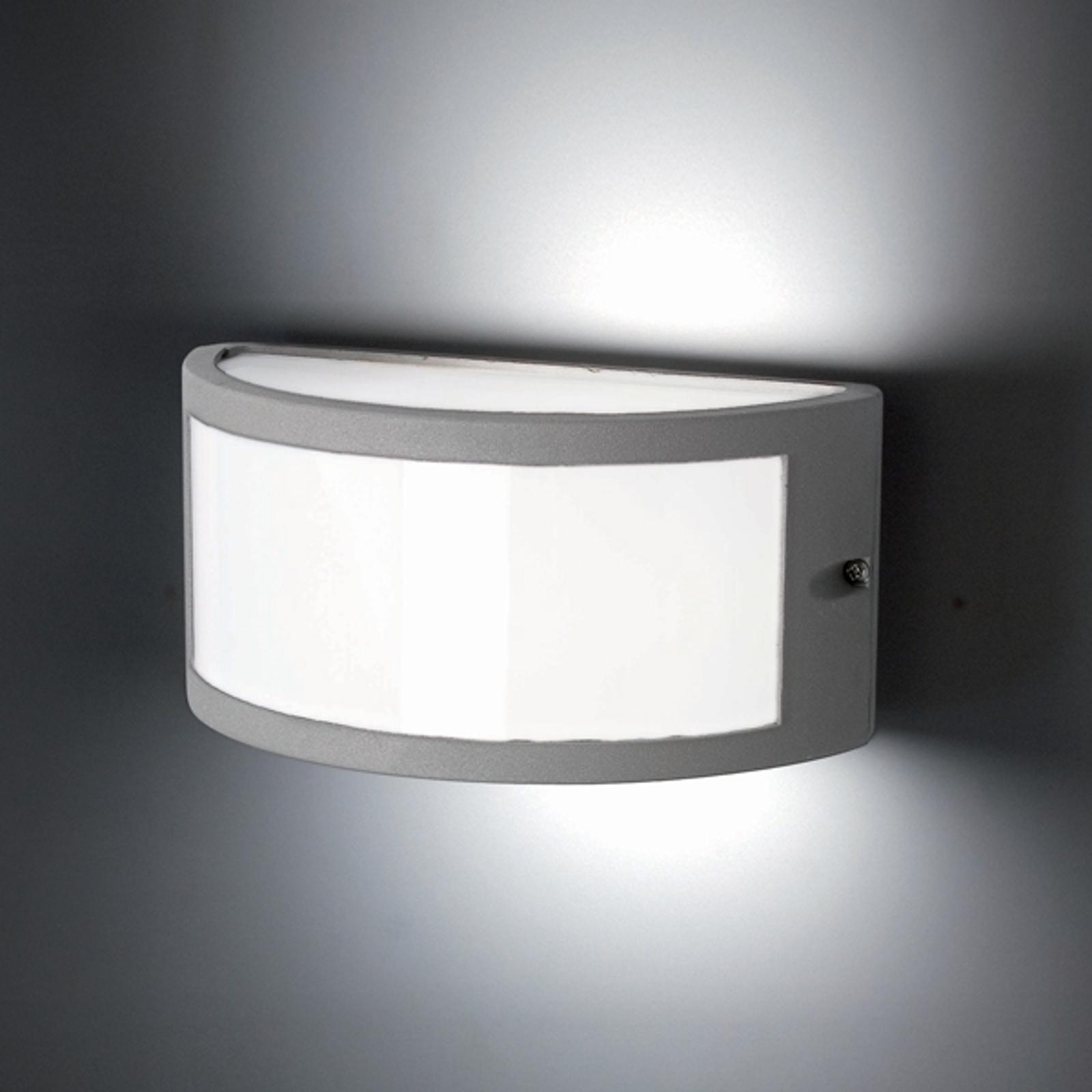 Förstklassig fasadlampa för utomhusbruk Negus