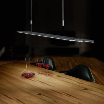 BANKAMP L-lightLINE LED a sospensione ZigBee Down