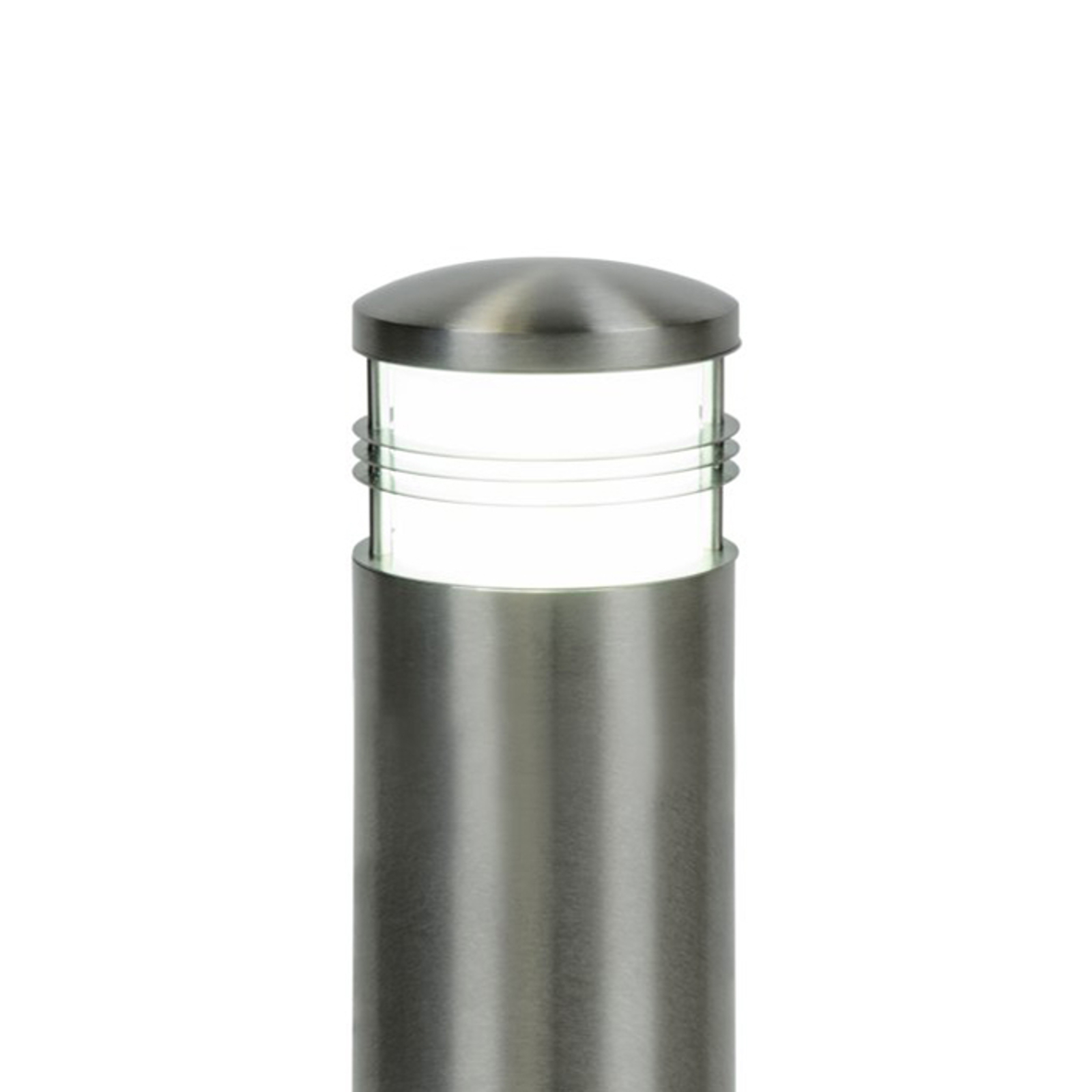 Creo - vattenbeständig väglampa, rostfritt stål