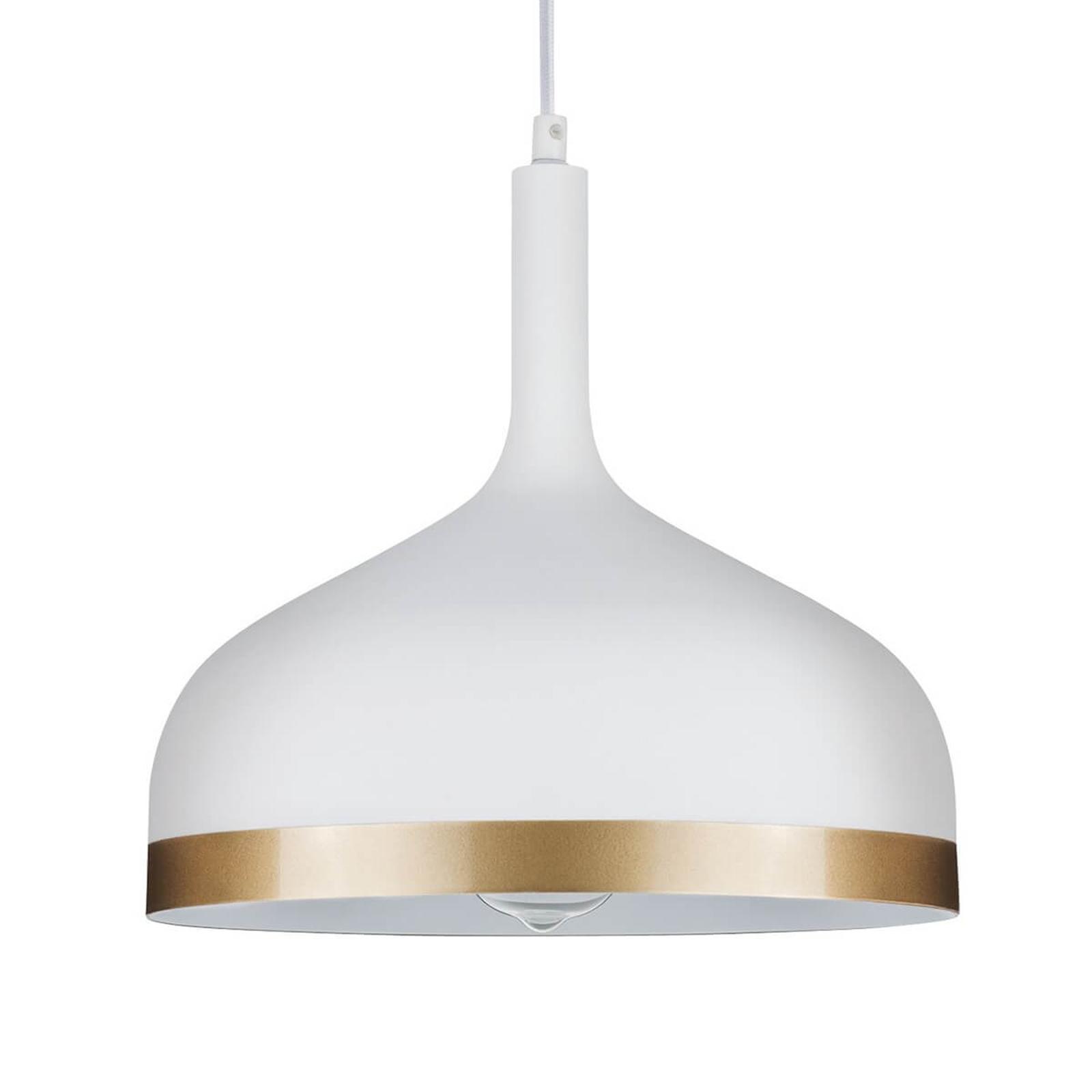 Stylowa lampa wisząca Embla