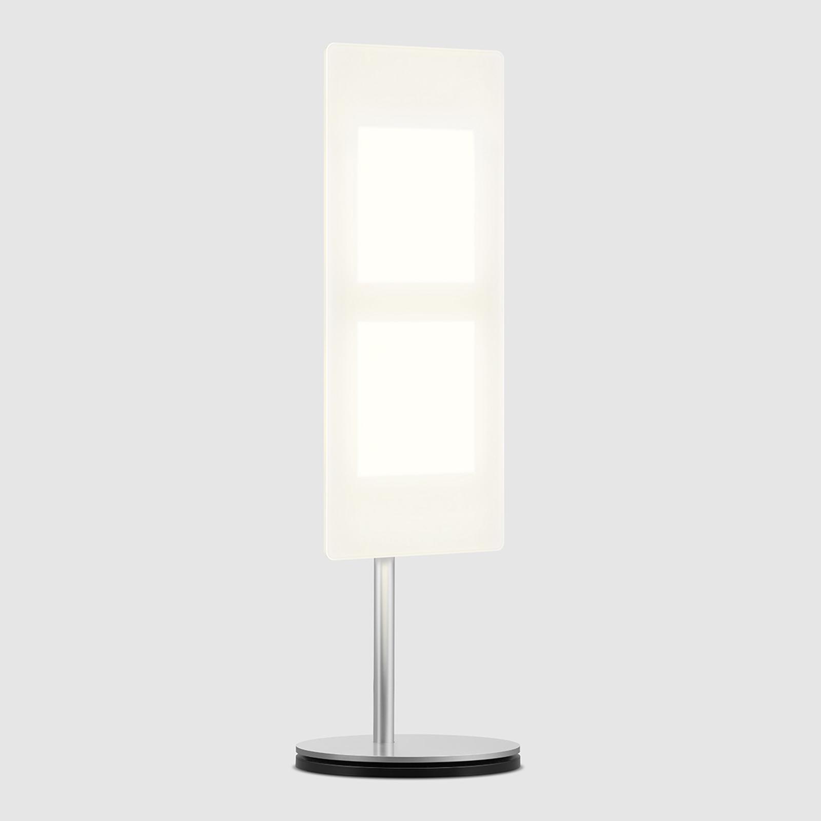47,8 cm hoge OLED tafellamp OMLED One t2, zwart