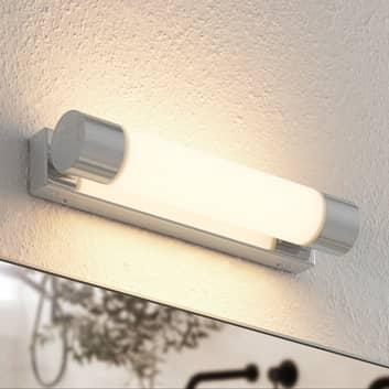 Lindby Hamina LED-speillampe til bad, 36 cm