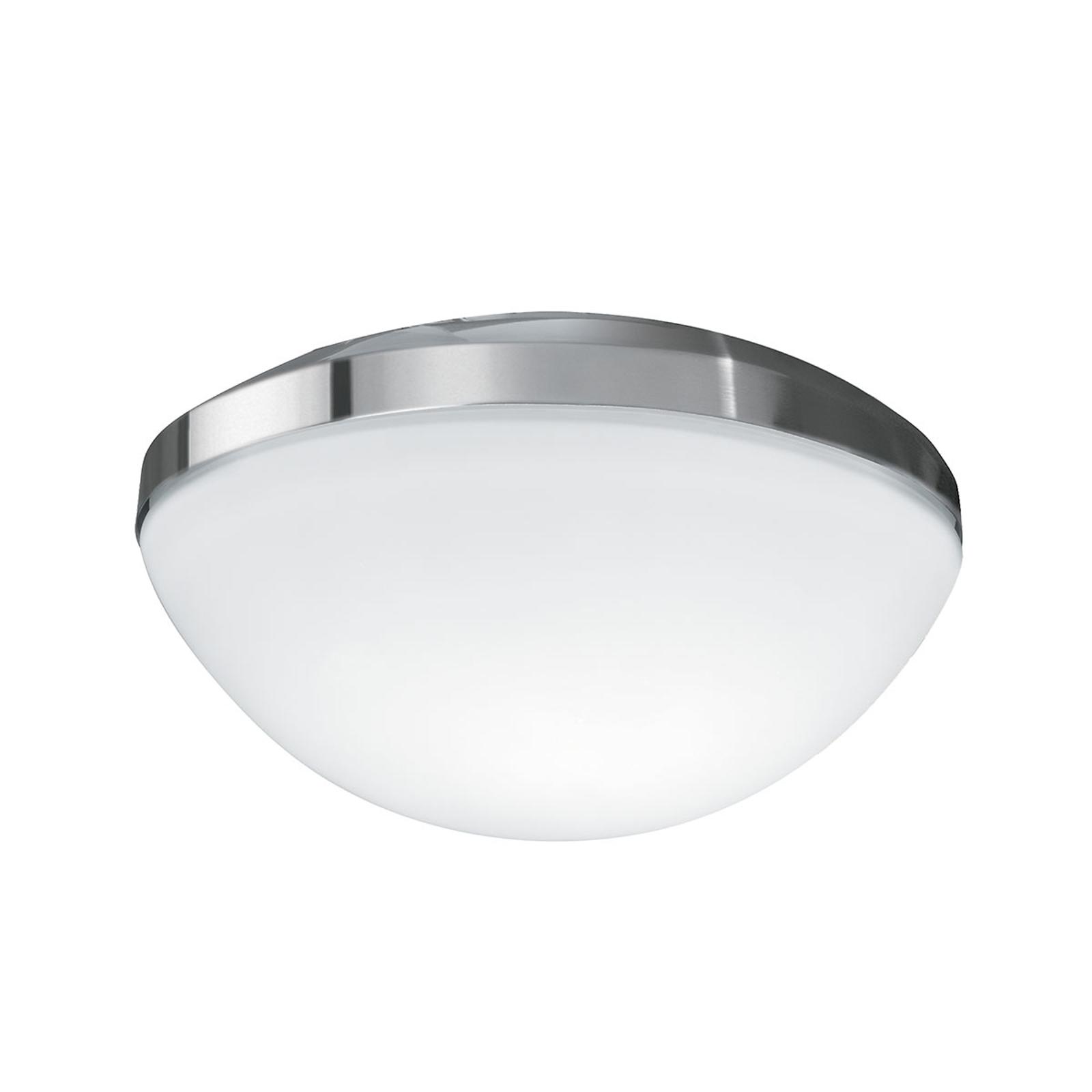 Hunter Contemporary Light Kit ventilatorer nikkel