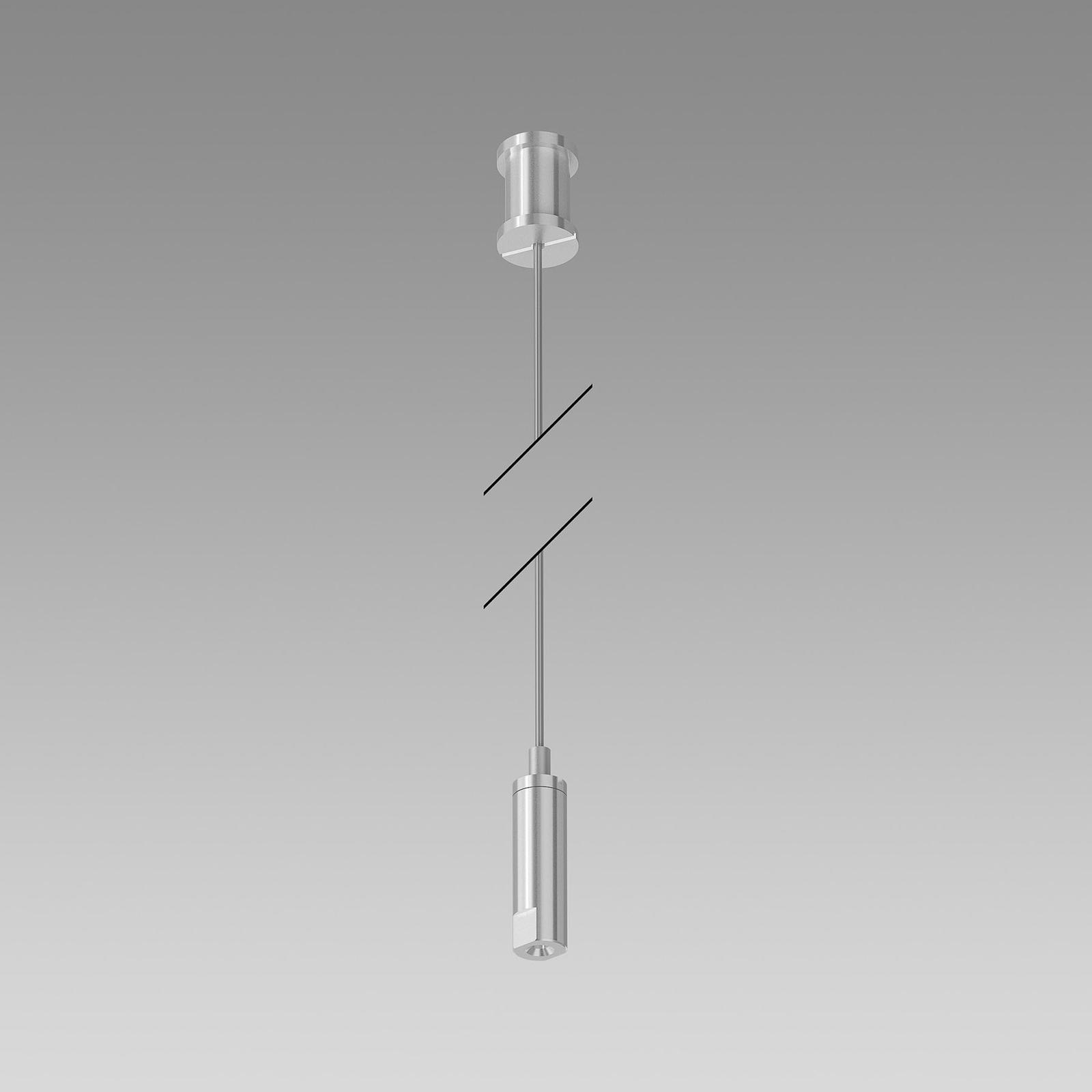 Regent Draht-Abhängung 2er je 3 m für Wiggle