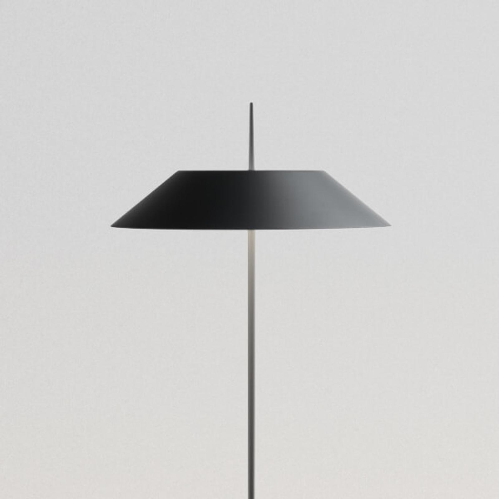 Lampadaire LED Mayfair, gris graphite