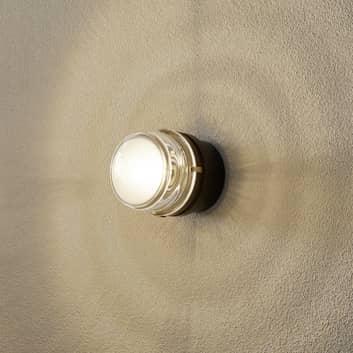 Applique Fresnel con lente in vetro - IP44