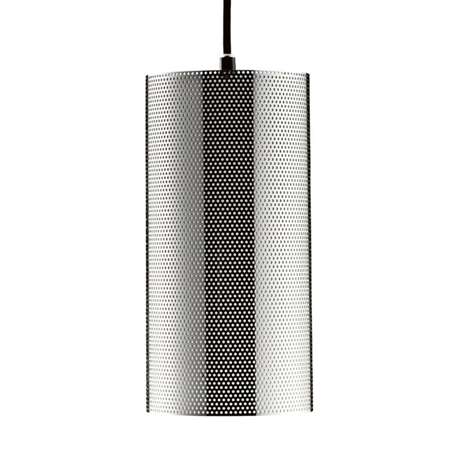 GUBI Pedrera suspension, nickel