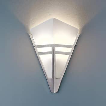 Lámpara de pared Art Deco de 1980