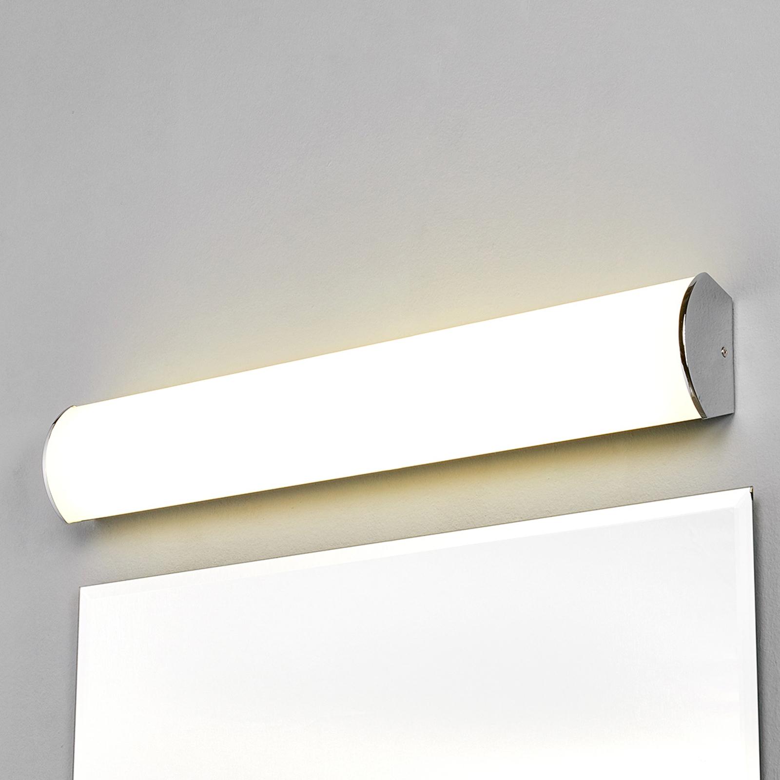LED-vägglampa Elanur för badrummet