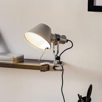 Artemide Tolomeo Pinza LED-klemmelampe