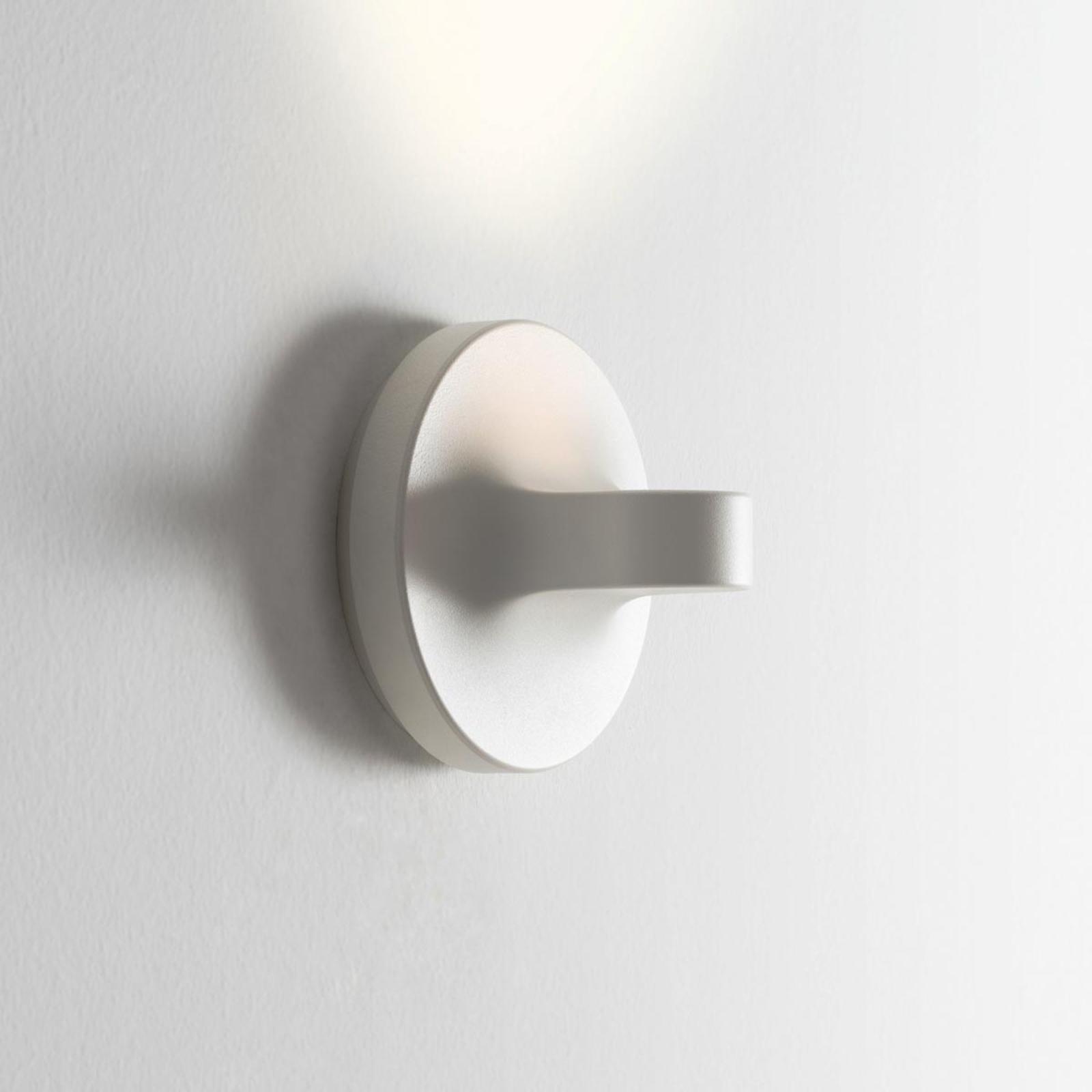 Artemide Tigia - kleine LED-Wandleuchte in Weiß