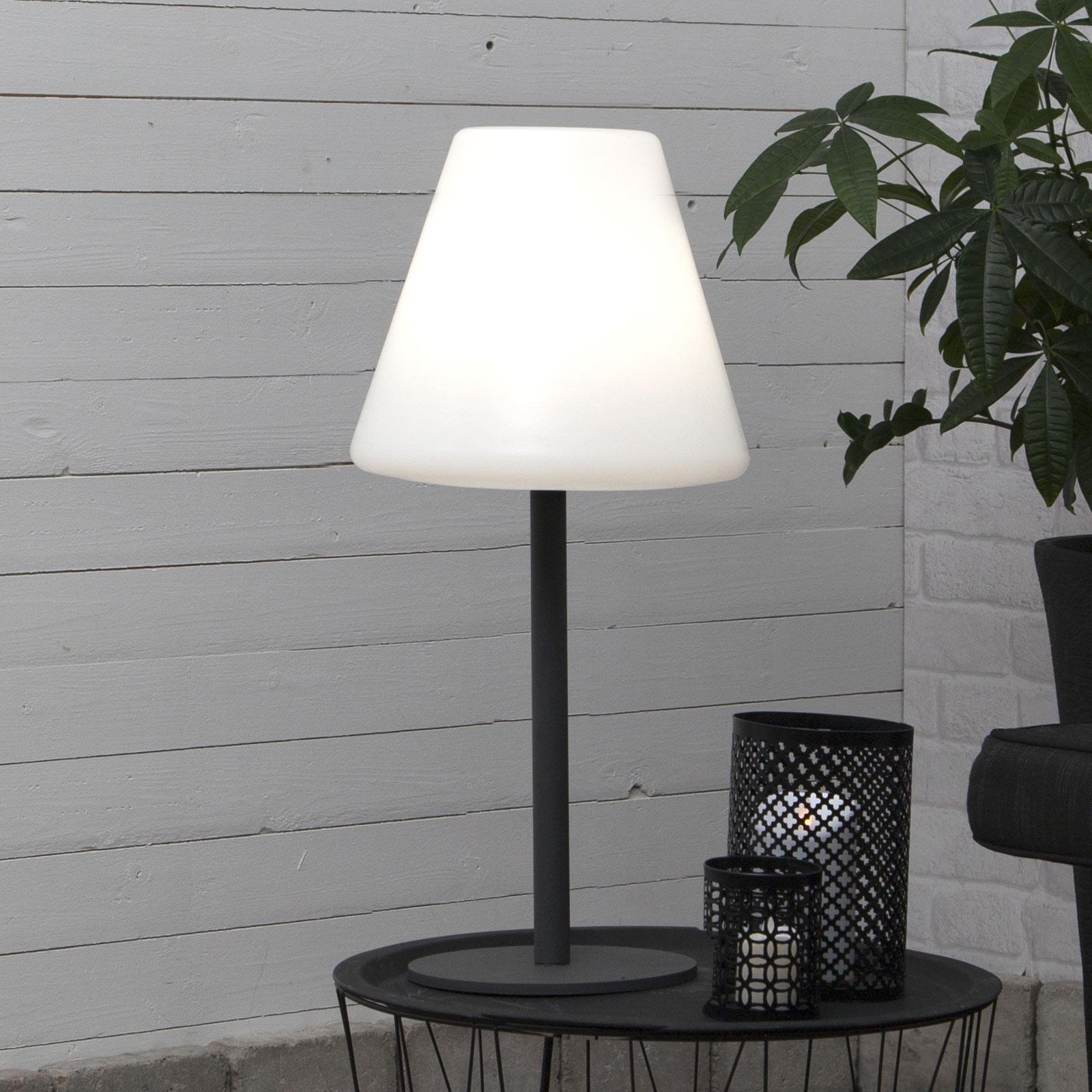 Lampa tarasowa Gardenlight, 60 cm