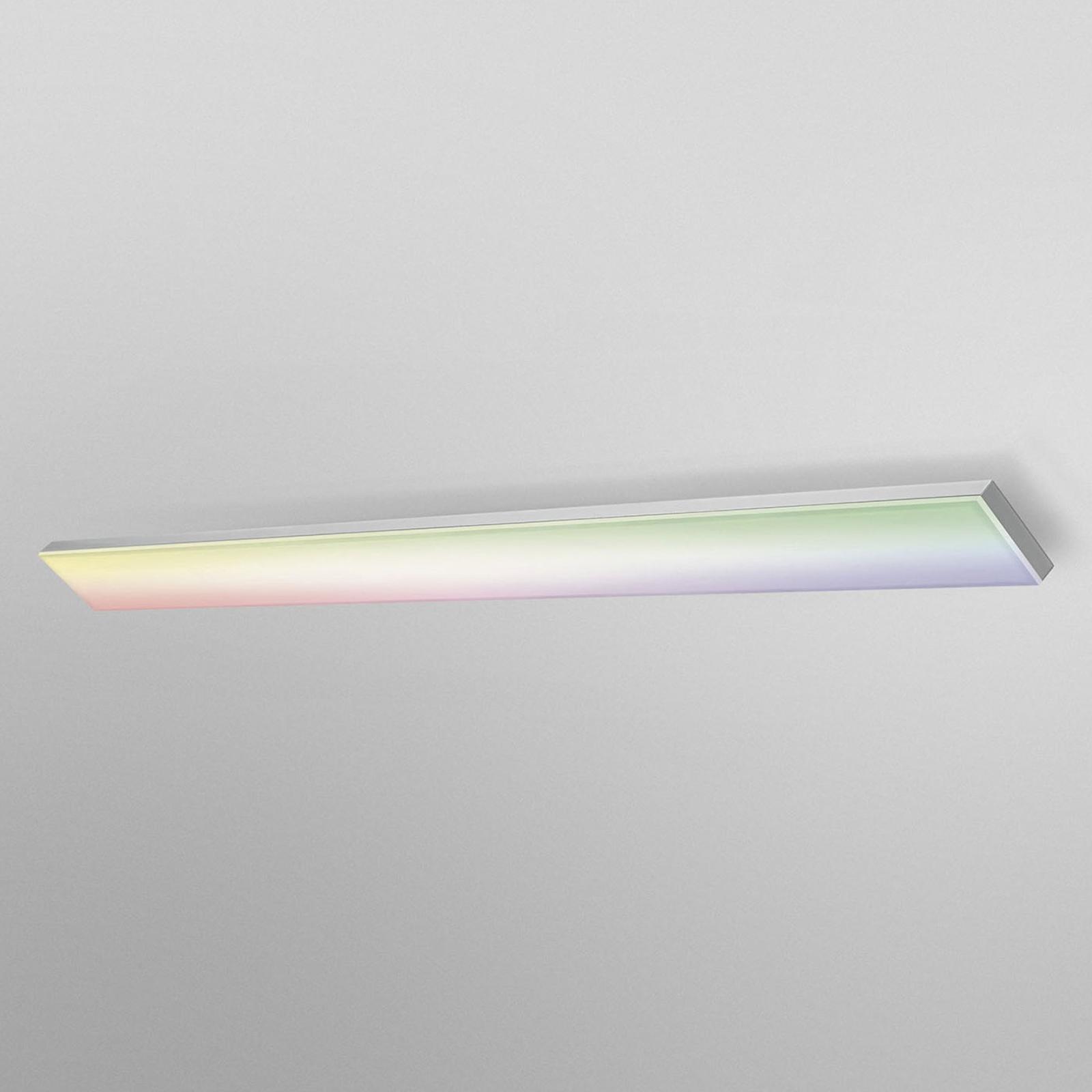 LEDVANCE SMART+ WiFi Planon LED-panel RGBW 120x10
