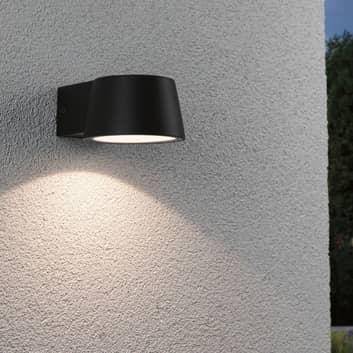 Paulmann Capea utendørs LED-vegglampe