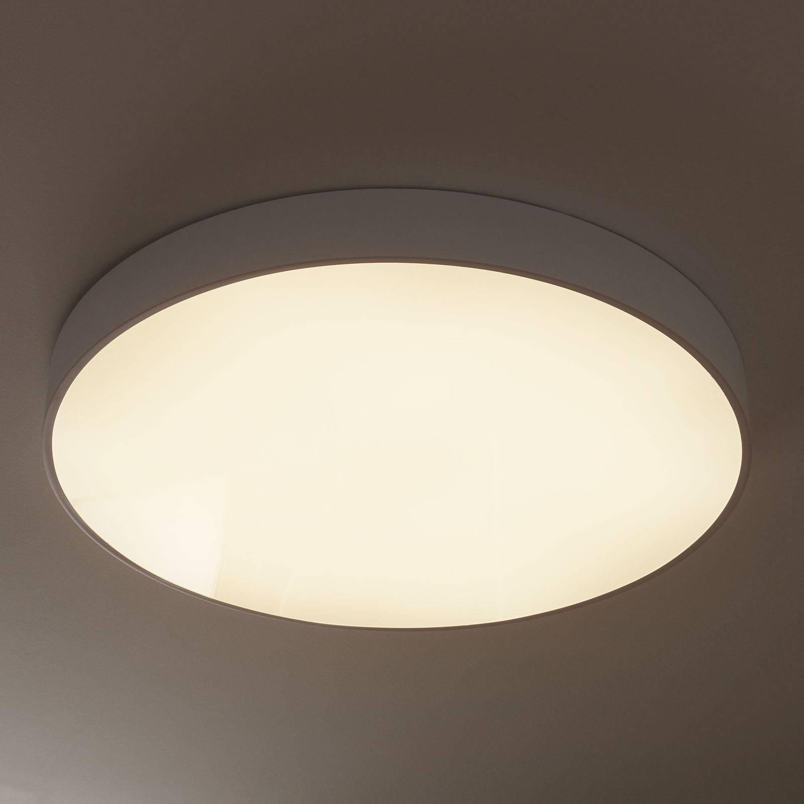 Isia - dimmbare LED-Deckenleuchte, Ø 100 cm