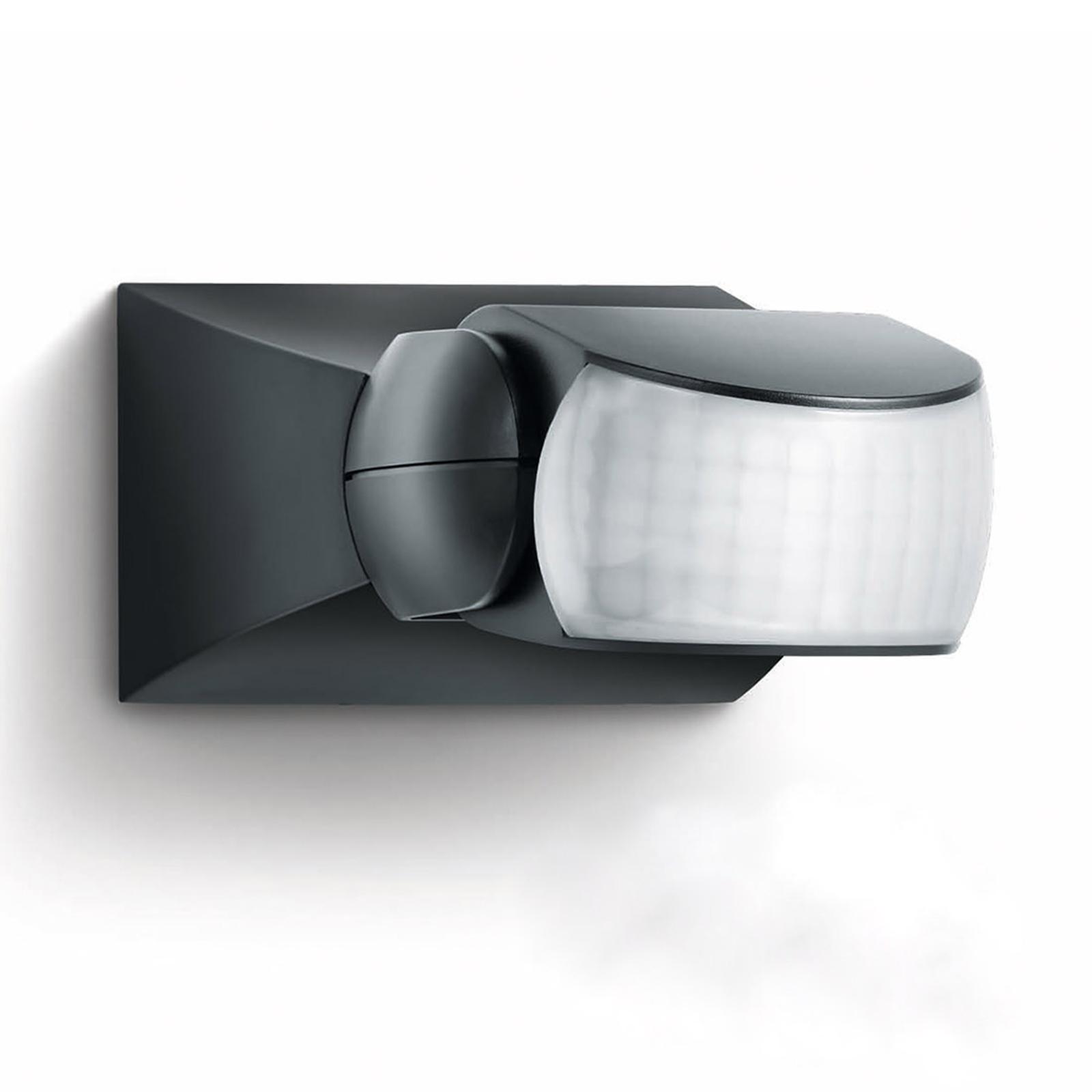 Sensore di movimento STEINEL S 1 nero
