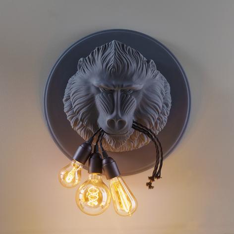 Karman Ugo Lino - design-wandlamp
